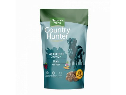 suche barf krmivo natures menu country hunter superfood kachni