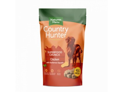 suche barf krmivo natures menu country hunter superfood kureci