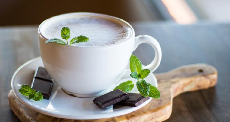 Jak vznikají limitované edice – Mátová horká čokoláda do Dolce Gusto