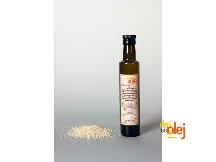 Sezamový olej (250ml) www.dejsiolej.cz