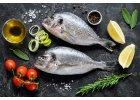 Ryby mořské - chlazené