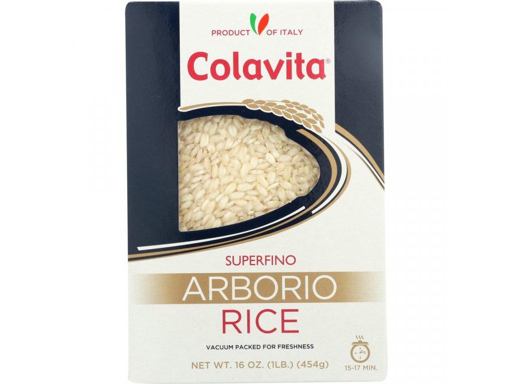 Rýže rizoto - Arborio 1000g Colavita IT