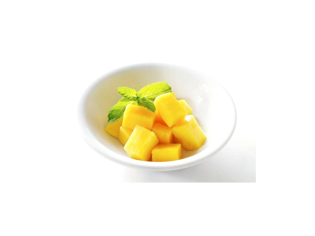 Mango kostky mražené 2500g ARDO