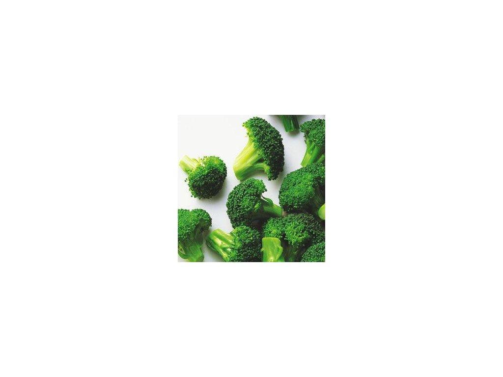 Brokolice 4-6cm mražená 2500g ARDO