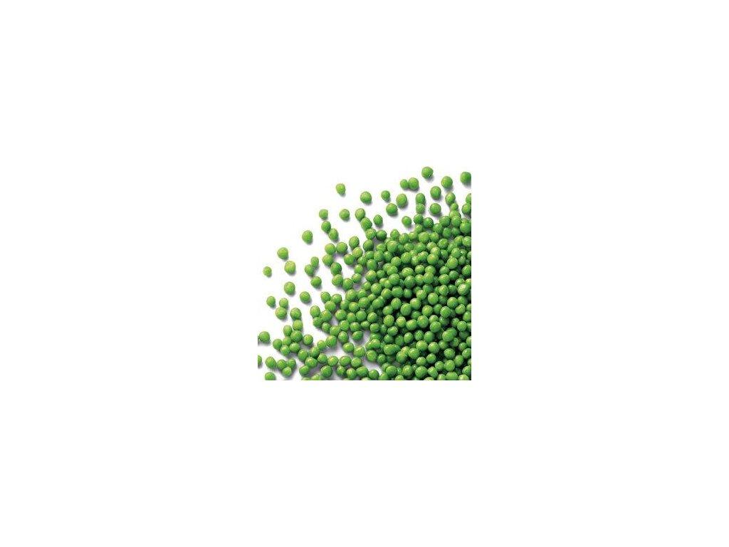 Hrášek zahradní M mražený 2500g ARDO