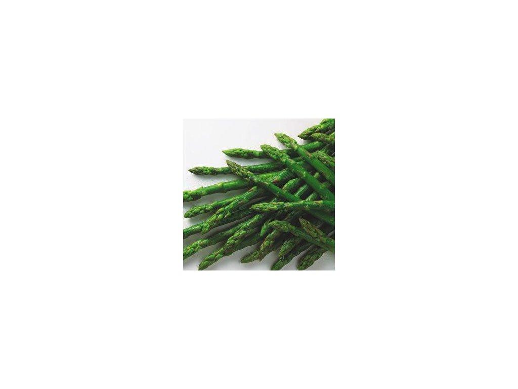 Chřest zelený mražený 1000g ARDO