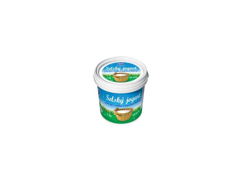 1445930941Selsky jogurt 1 kg