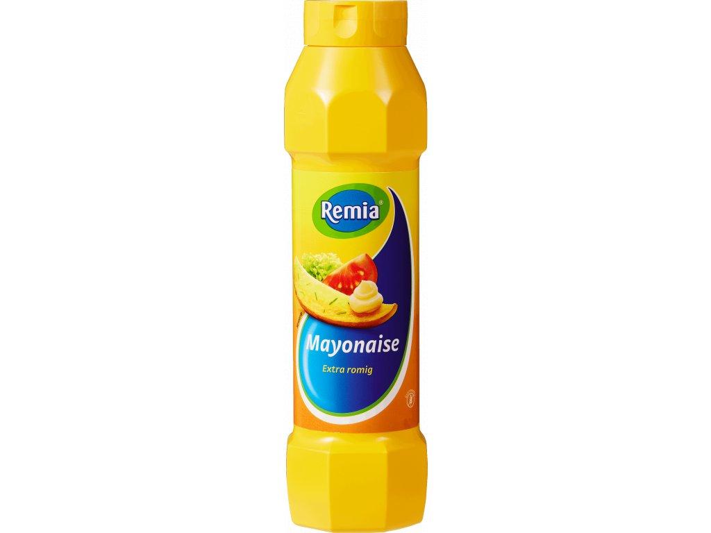 MAJONÉZA 68% 800ml Remia