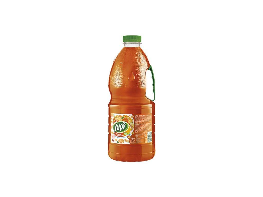Pomeranč sirup 3000ml Jupí