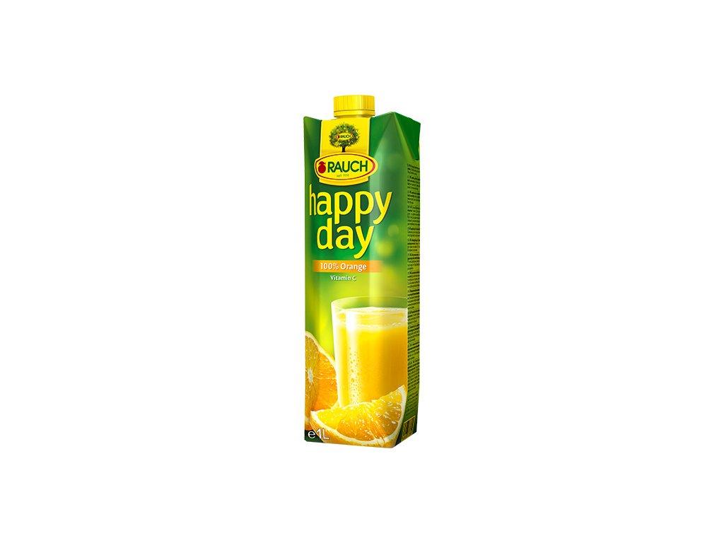 Džus pomeranč Happy Day 1000ml
