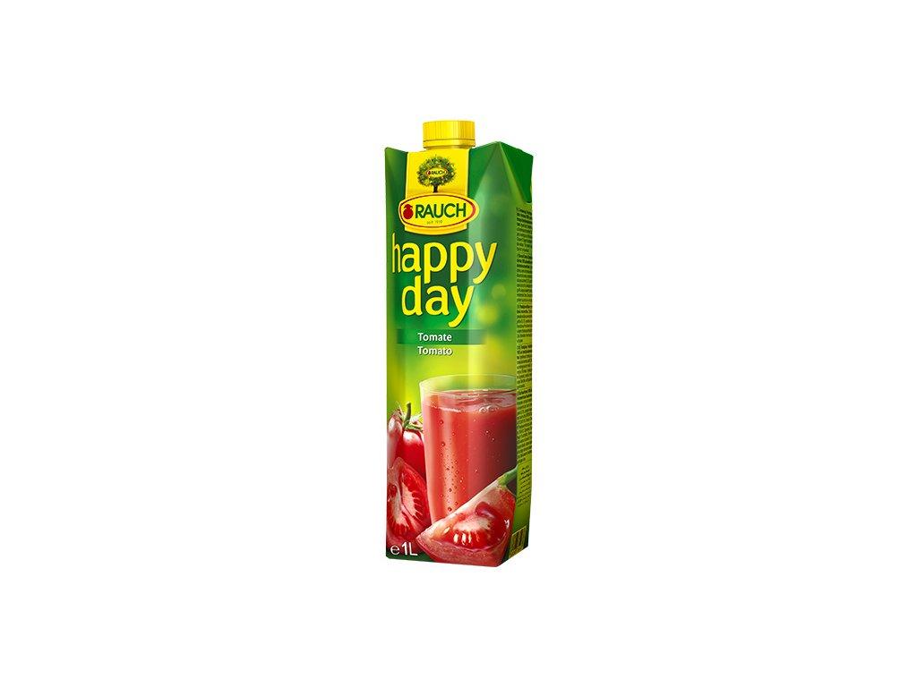 Džus tomat Happy Day 1000ml