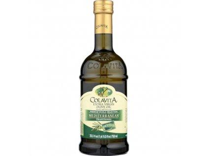 Olivový olej extra virgin Colavita IT - 500ml SKLO
