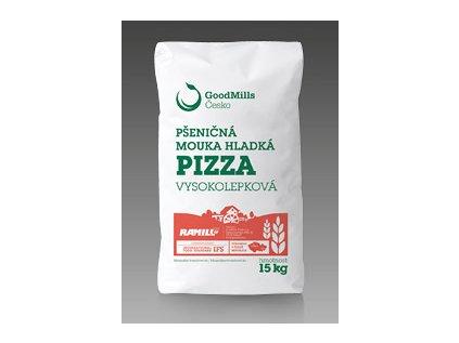 Mouka na pizzu 15000g