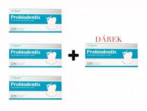 Probiodentix2+1akce