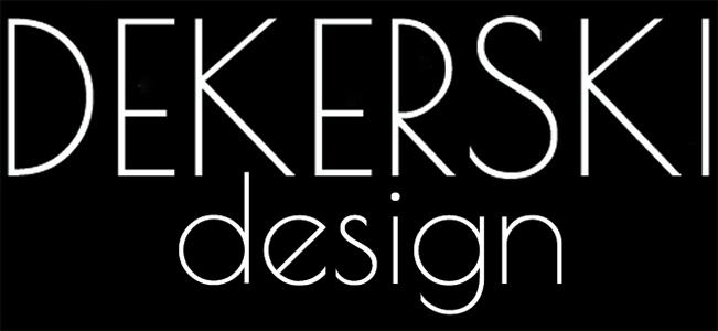 DEKERSKI design