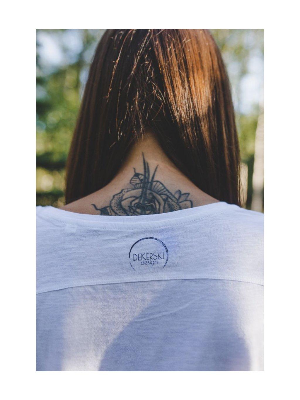 Tričko Loosey design Isabela