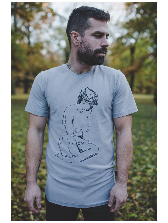 Tričko Regulator Premium, dyzajn Eva