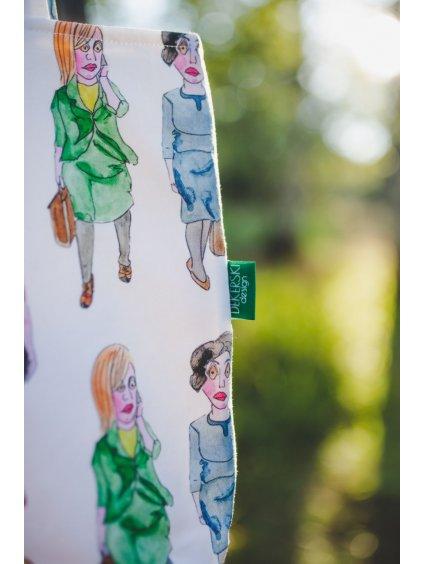 taska shopper design catwalk