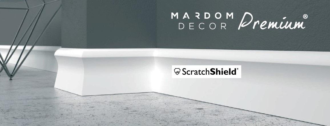 Scartch Shield