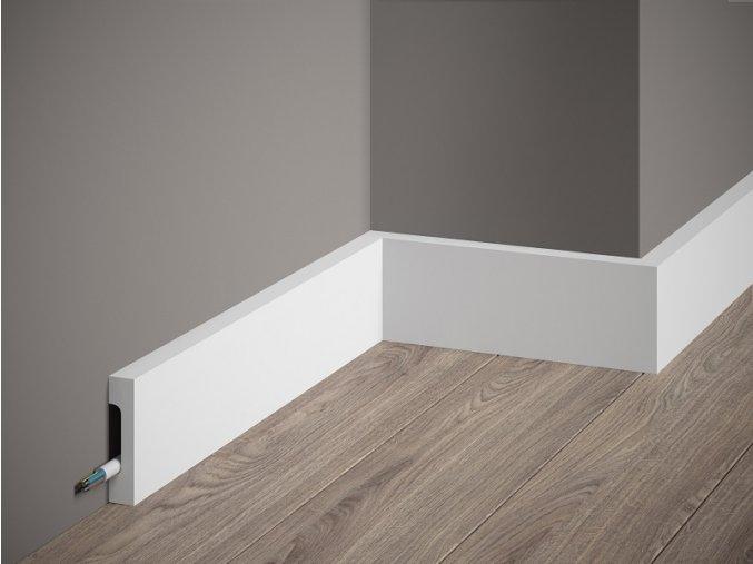 Podlahová lišta MD359 1