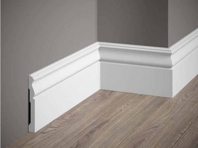 Podlahová lišta MD095 1