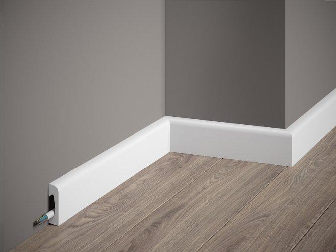 Podlahová lišta MD004 1