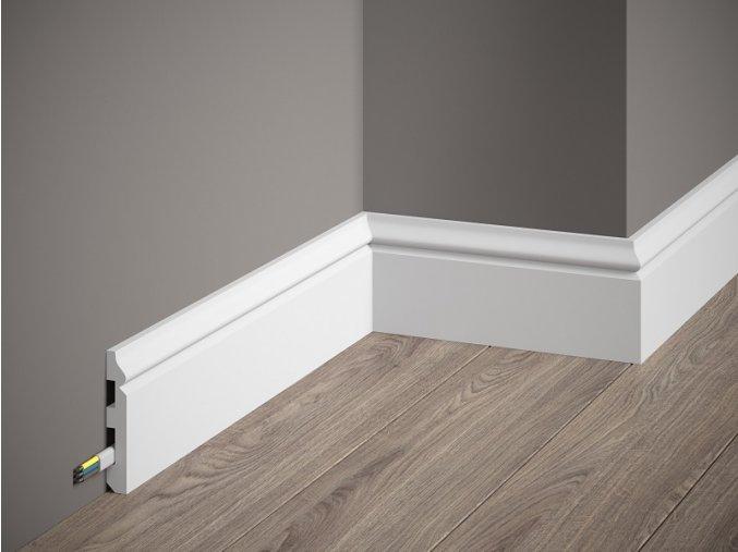 Podlahová lišta MD018 1