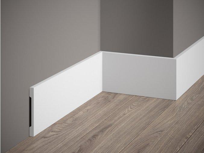 Podlahová lišta MD013 1