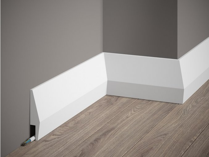 Podlahová lišta MD016 1