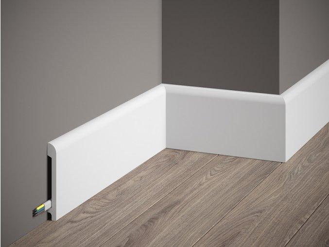 Podlahová lišta MD236 1