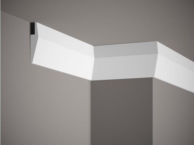 Stropná lišta MD016 1