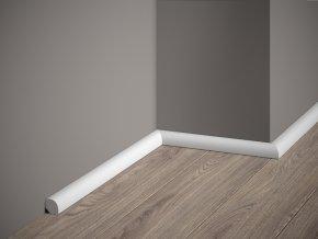 Podlahová lišta MD235 1