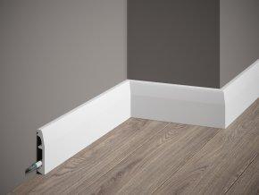 Podlahová lišta MD017 1