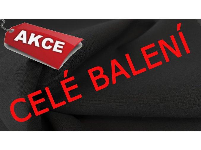IDEAL 320 ČERNÝ CELE BALENÍ akce