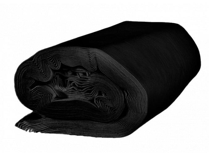 černý molton balík HP