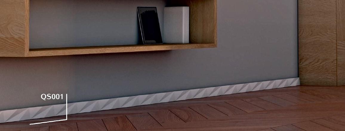 Podlahová moderní 1