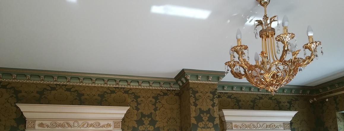 Ruská ložnice