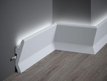 Lišta pro LED QL014P