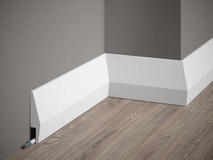 Podlahová lišta MD016P