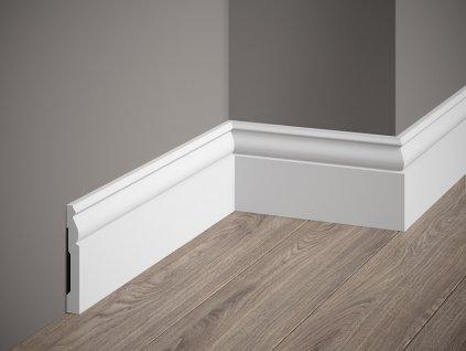 Podlahová lišta MD094