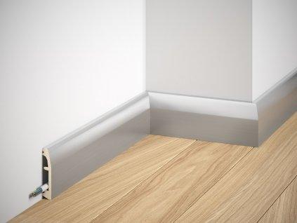 Podlahová lišta MD017A