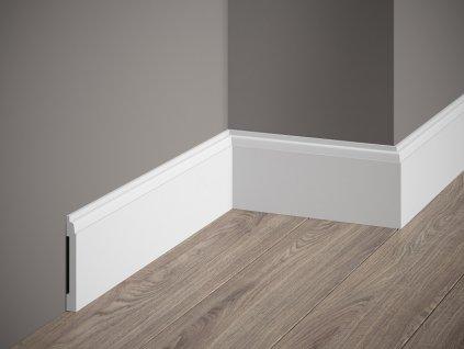 Podlahová lišta MD258P