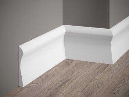 Podlahová lišta QS003P