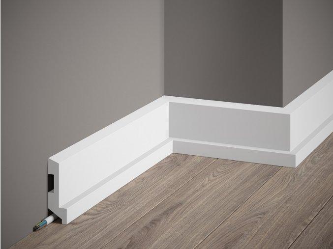 Podlahová lišta MD024