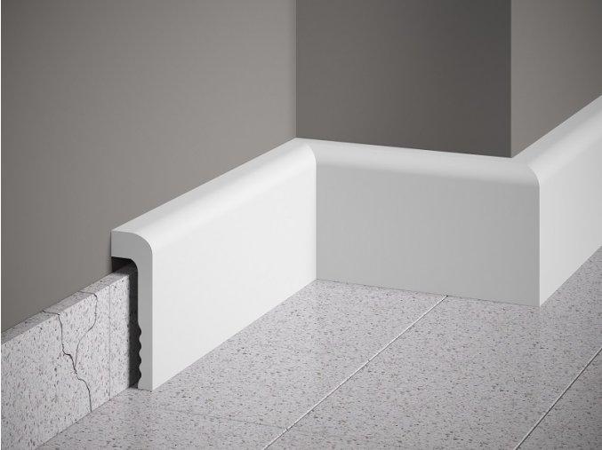 Podlahová lišta MD005