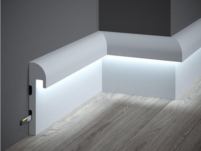 Lišta pro LED QL015P