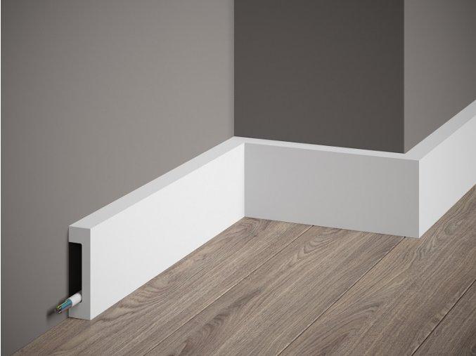 Podlahová lišta MD008