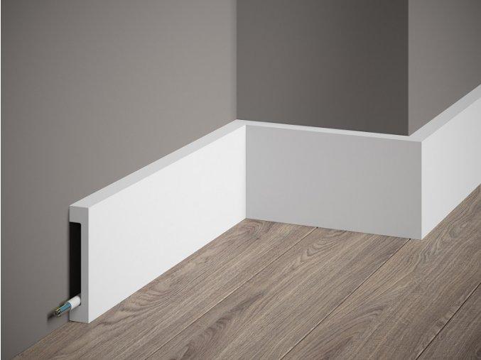 Podlahová lišta MD009