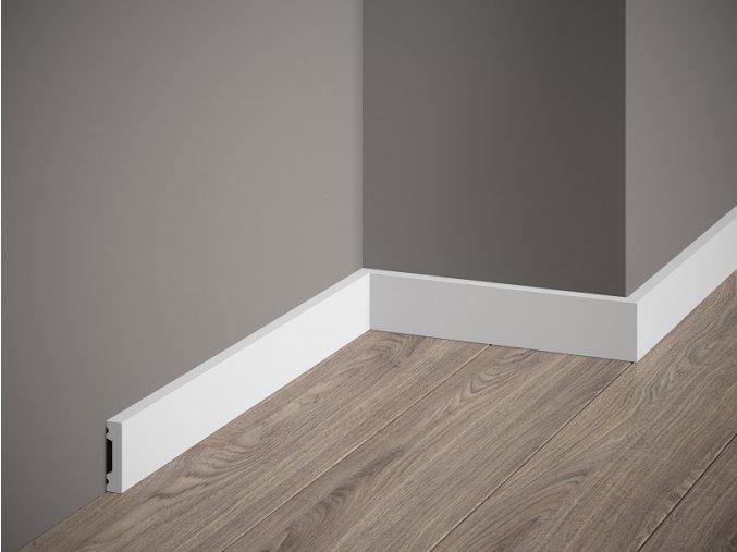 Podlahová lišta MD011