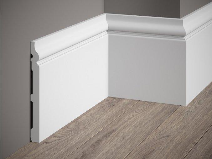Podlahová lišta MD020P